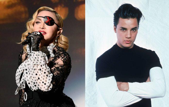 Madonna / Nick Kamen