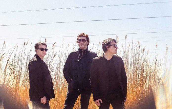Manic Street Preachers return with 'The Ultra Vivid Lament'. Credit: Alex Lake