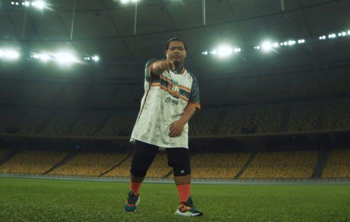 MeerFly 'Lai Lah' music video