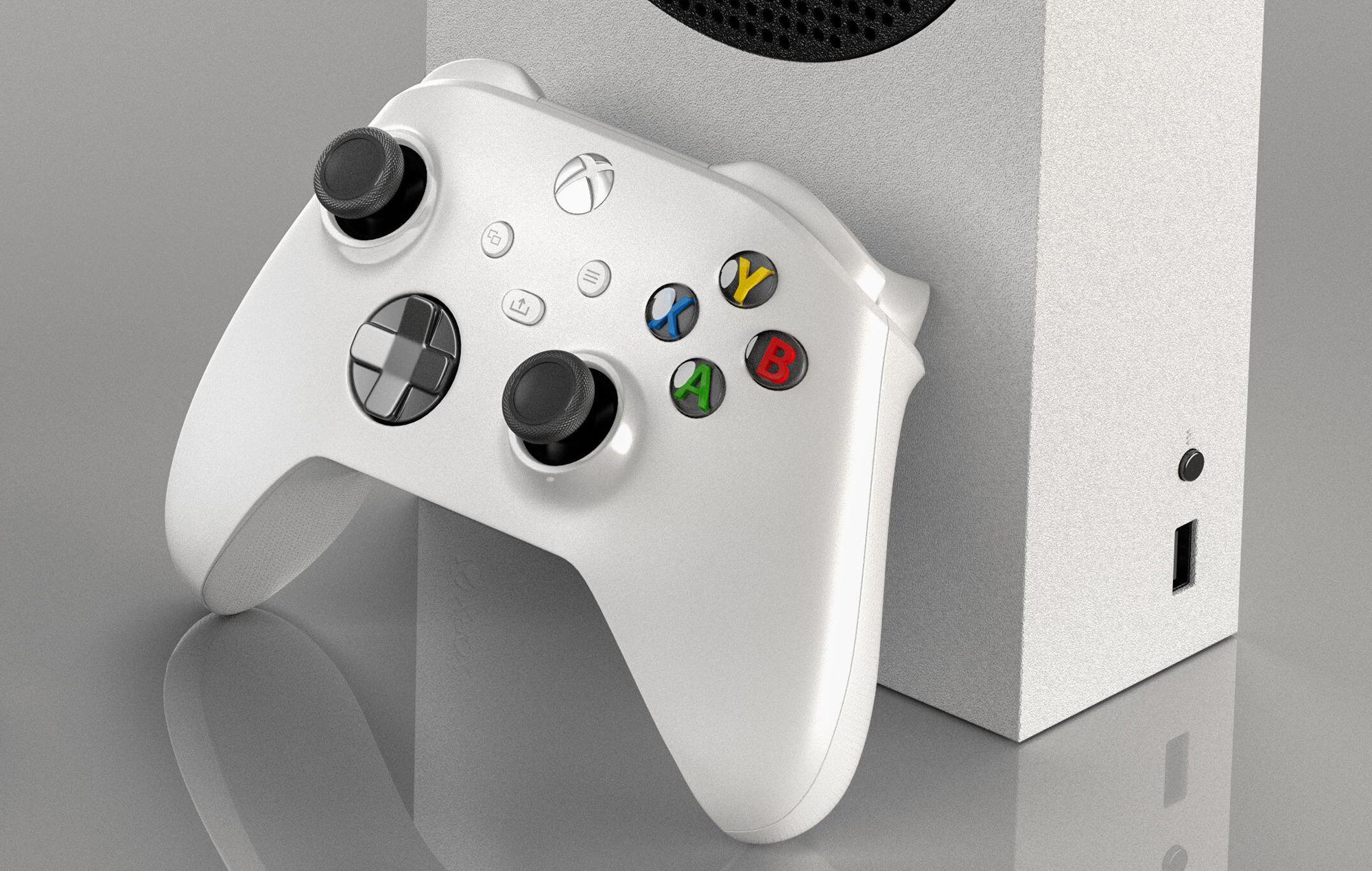 Microsoft Series S White Deals 499