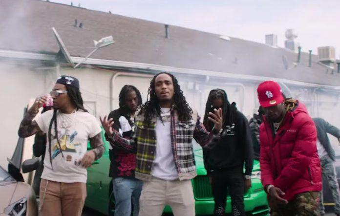 Migos drop music video for Straightenin new Culture III single