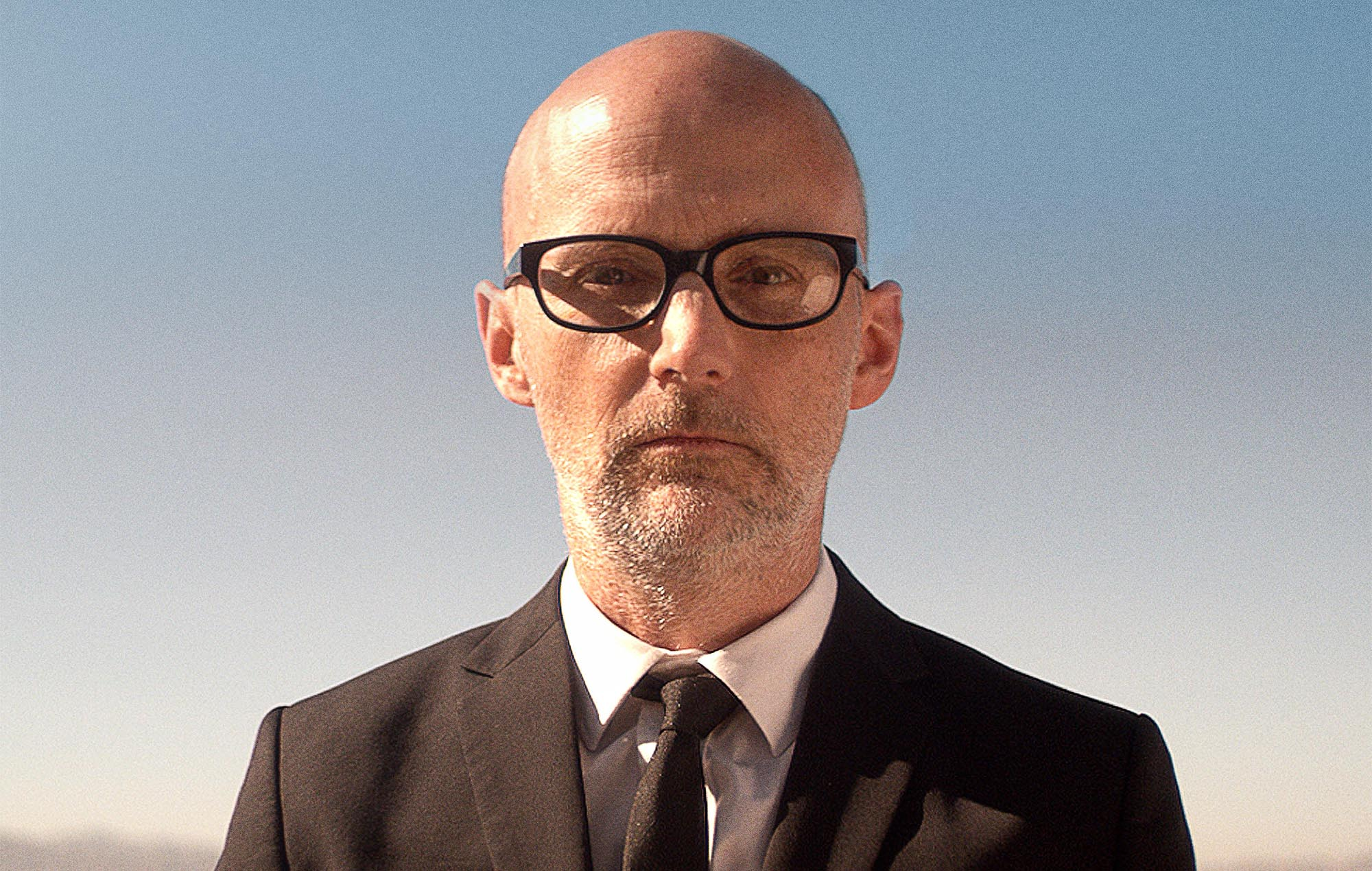 Moby Doc David Bowie
