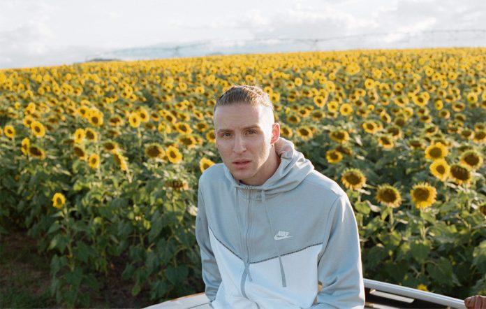 Brisbane rapper Nerve new EP Tall Poppy Season 2021 interview JK-47 One In A Million