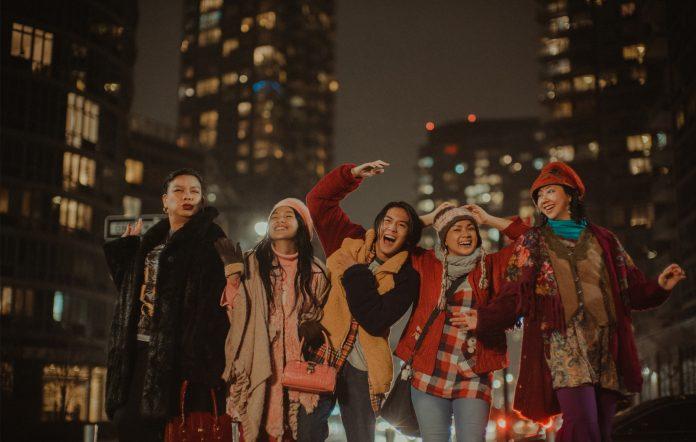Netflix shares trailer and release date for Ali & Ratu Ratu Queens starring Iqbaal Ramadhan