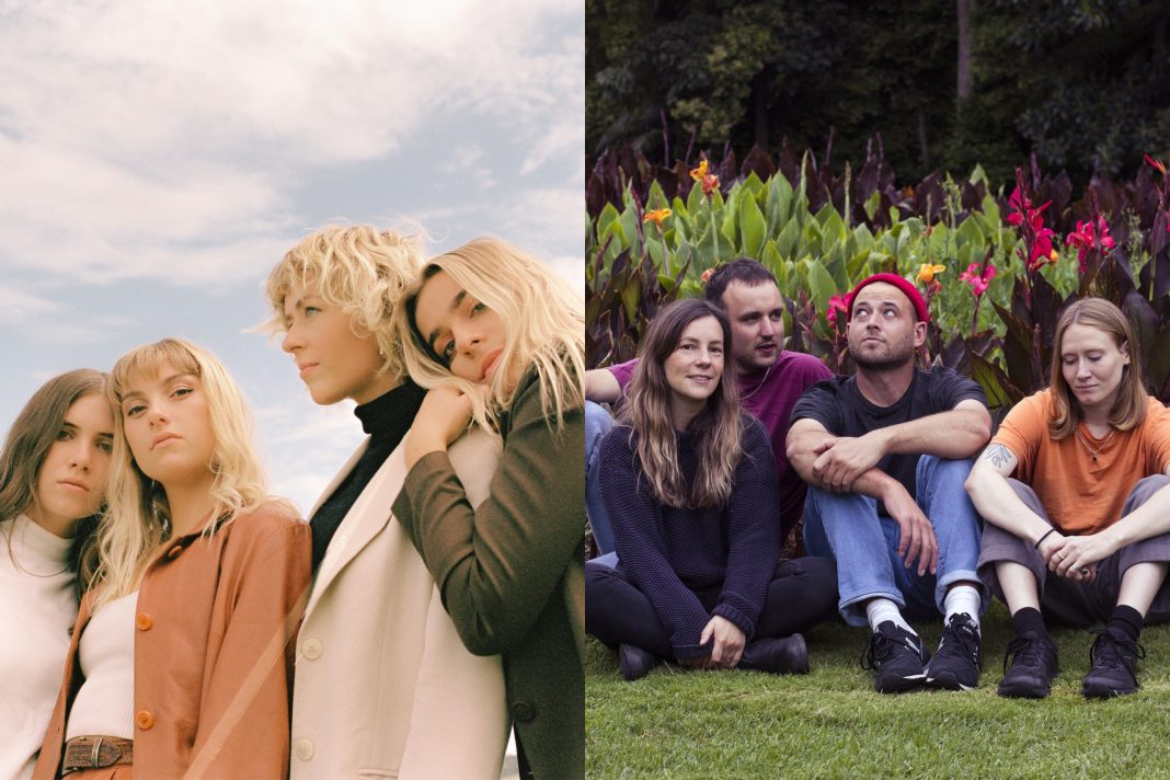 New Australia albums EPs June 2021 Dulcie Sake of Sound Quivers Golden Doubt