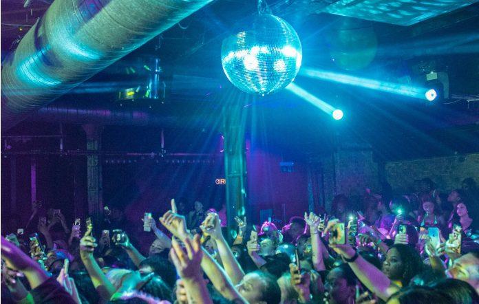 uk nightclubs - passport