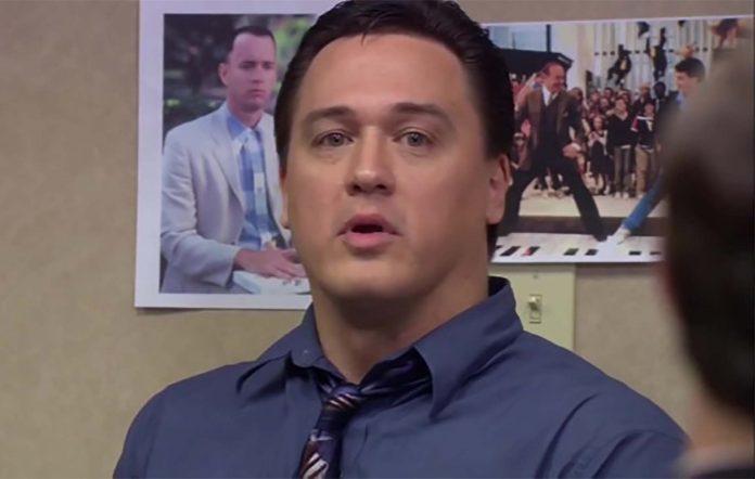 Mark York The Office
