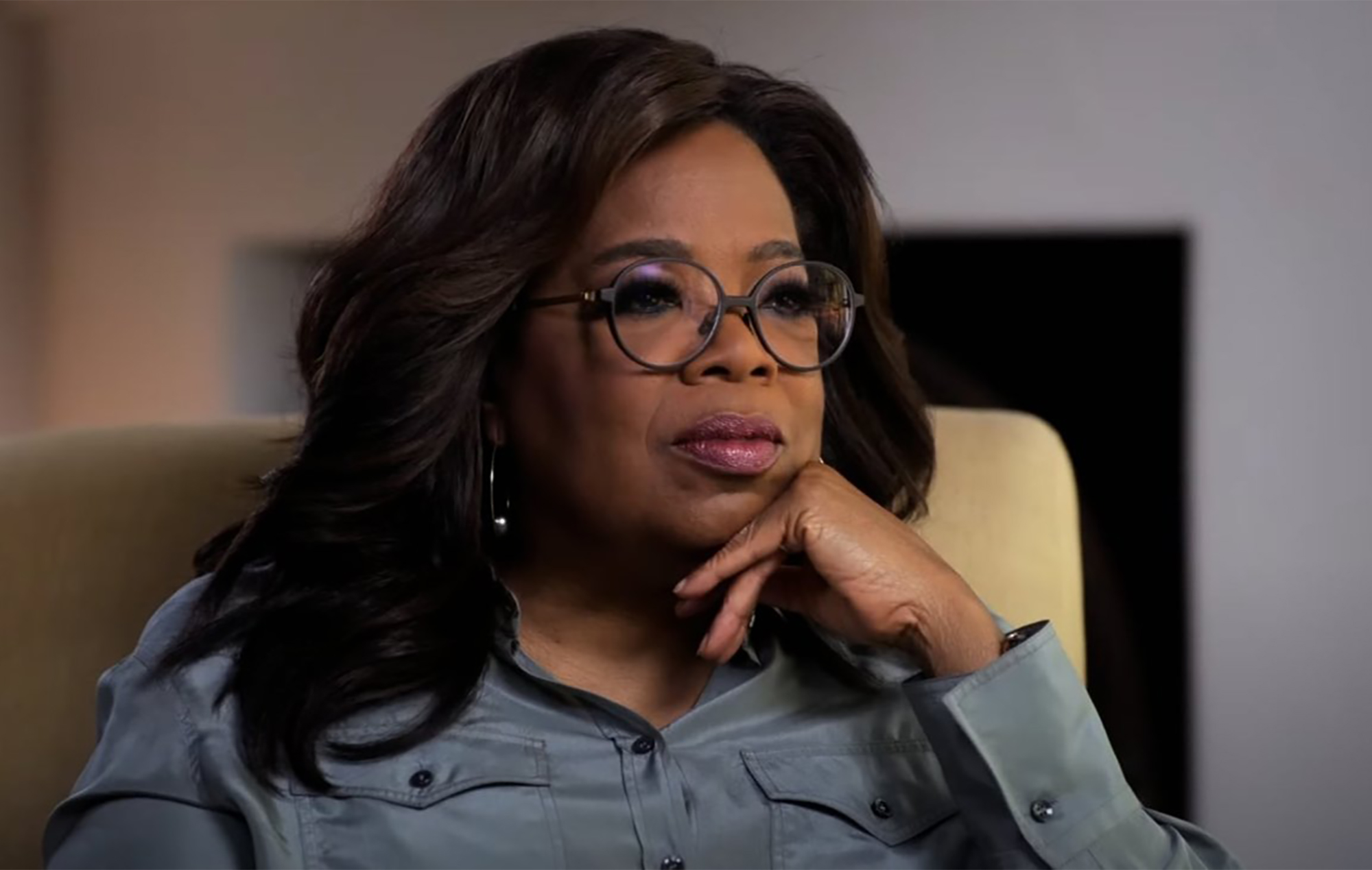 Oprah and Prince Harry share trailer for mental health documentary series