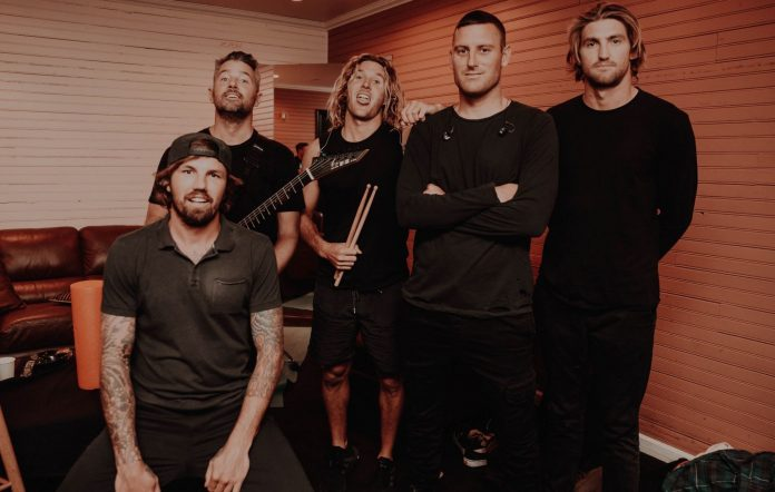 parkway drive cancel australian tour viva the underdogs