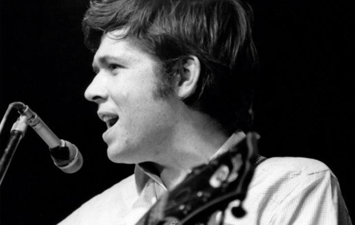 Folk singer-songwriter Patrick Sky has died