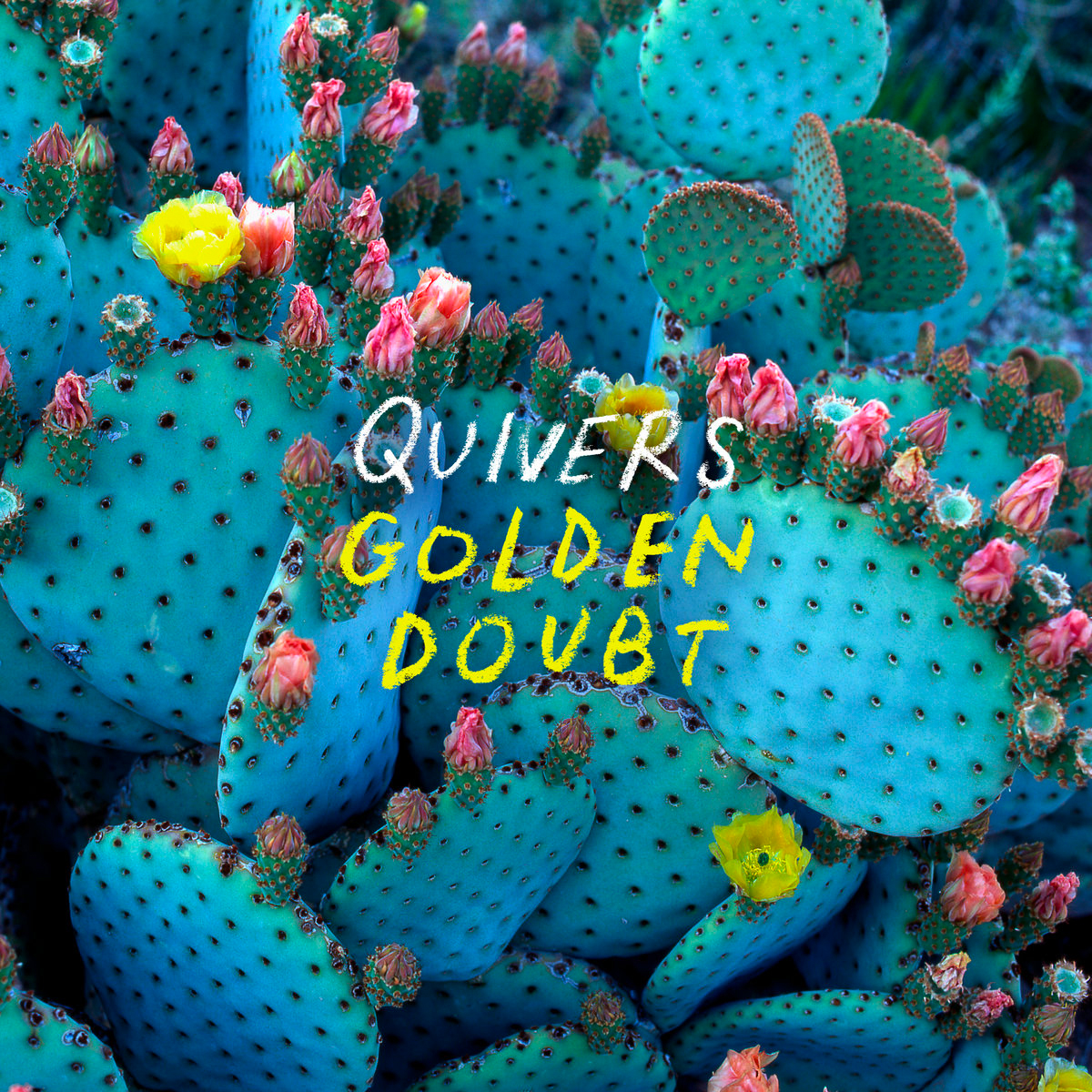 Quivers album 2021 Golden Doubt