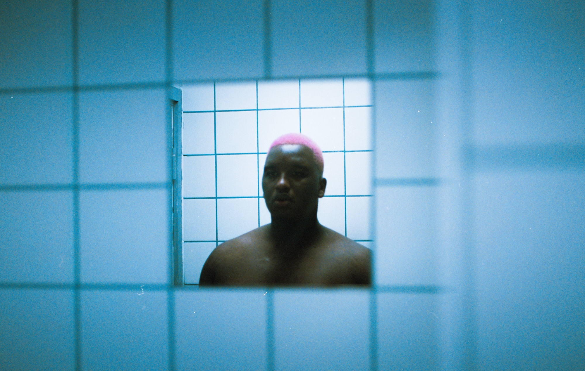 Birmingham's SIPHO. debuts with double-edged 'MOONLIGHT PT. 1+2'