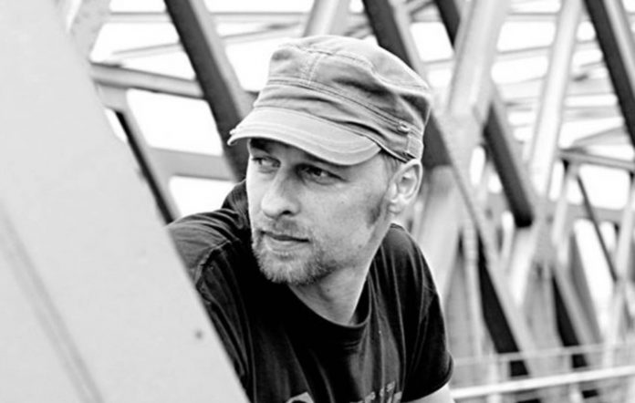 Michel Baumann AKA Soulphiction
