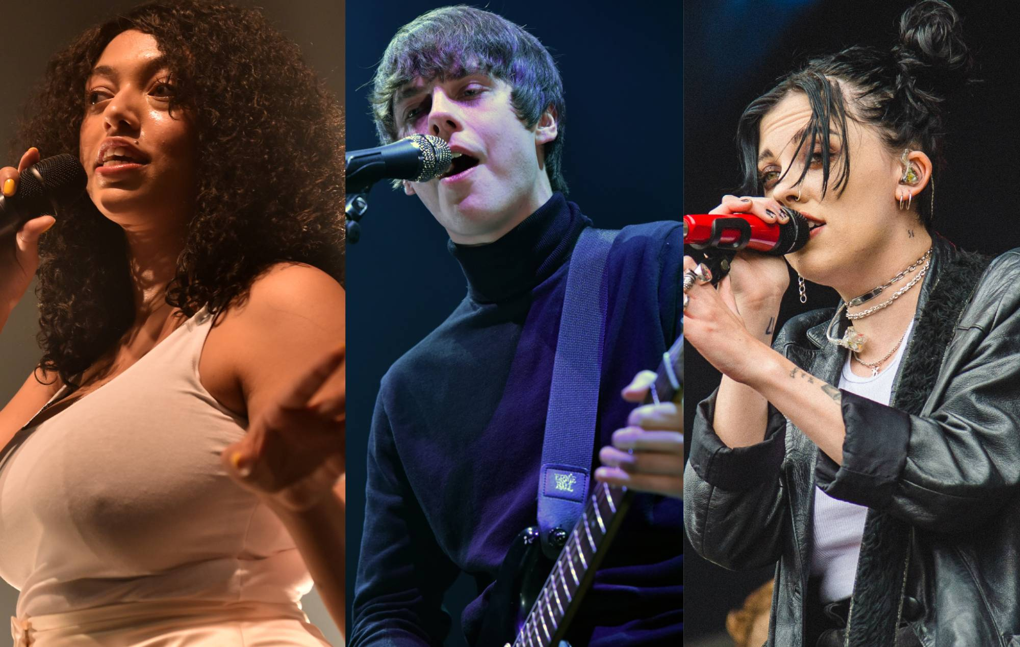Mahalia, Jake Bugg and Pale Waves lead additions to Standon Calling 2021 line-up