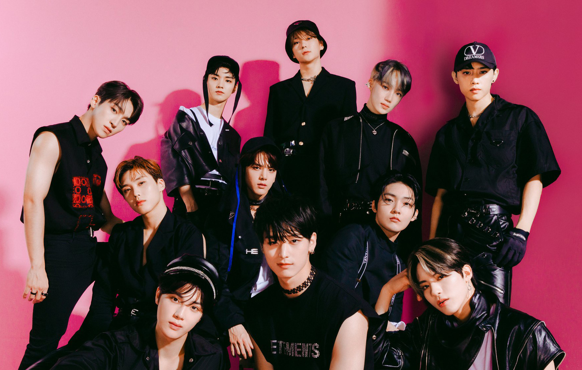 THE BOYZ, iKON and more to undergo COVID-19 tests after 'Kingdom' backup dancer tests positive