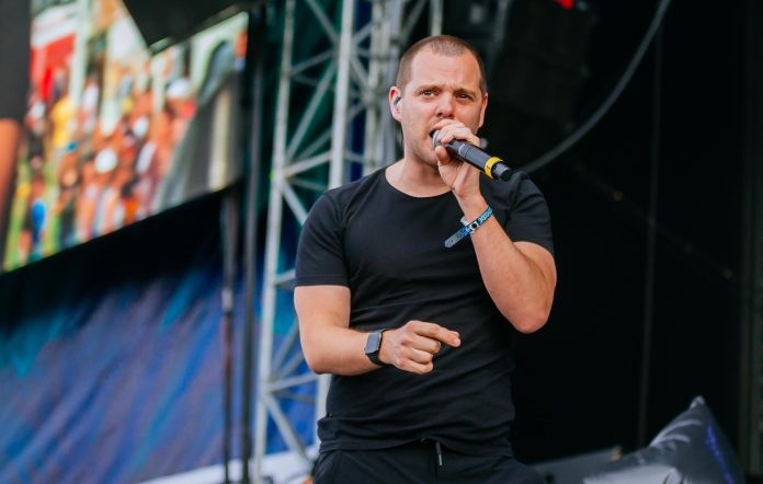 The Streets Mike Skinner 2019 live
