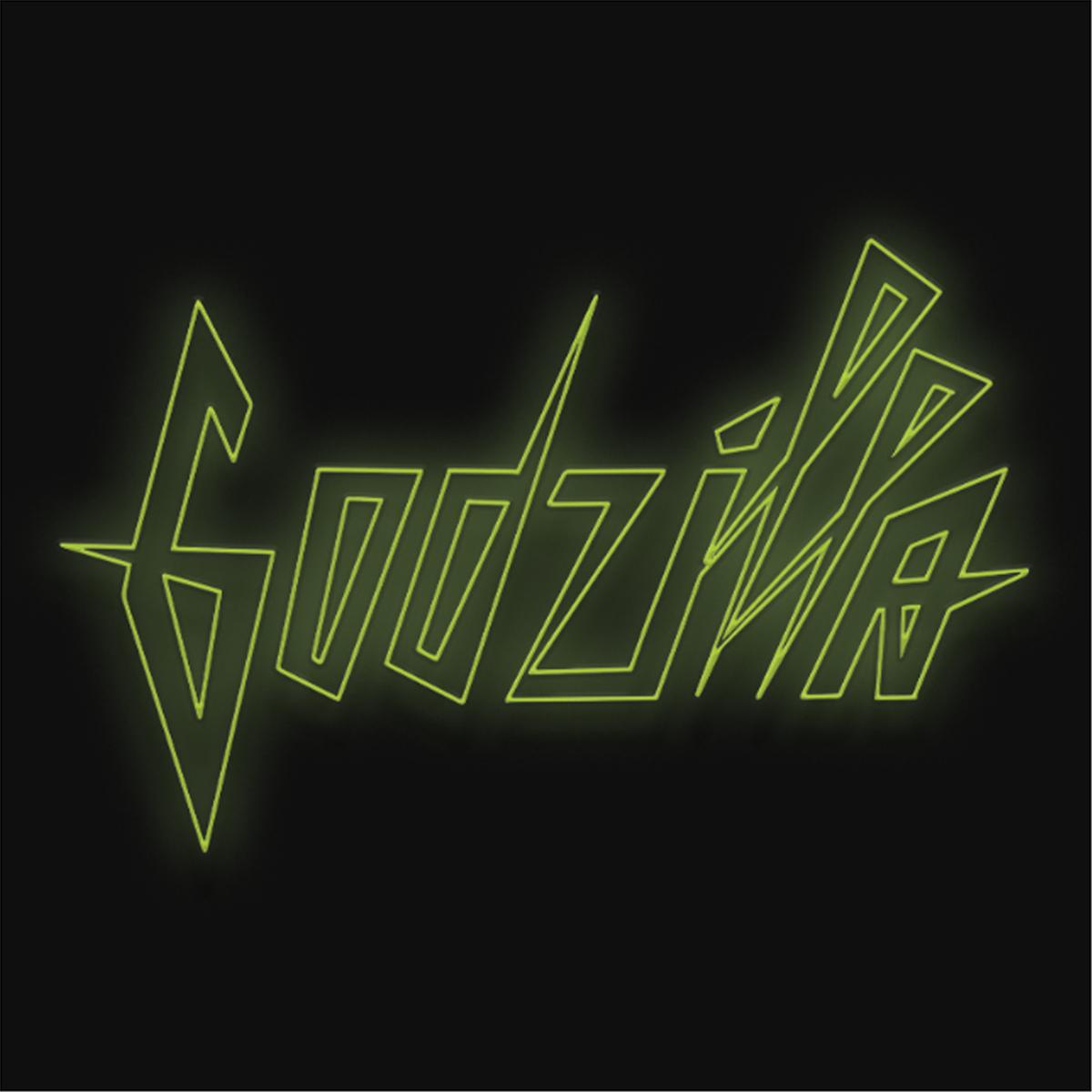 The Veronicas Godzilla album cover art