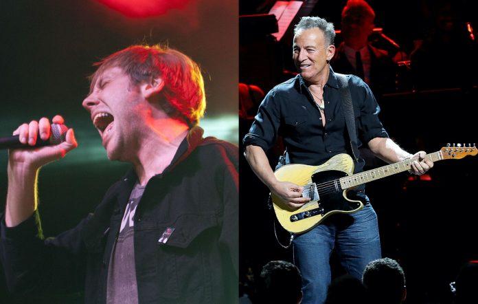 Thursday cover Bruce Springsteen