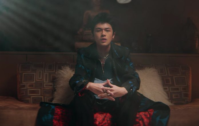 Warren Hue 88rising new single Too Many Tears