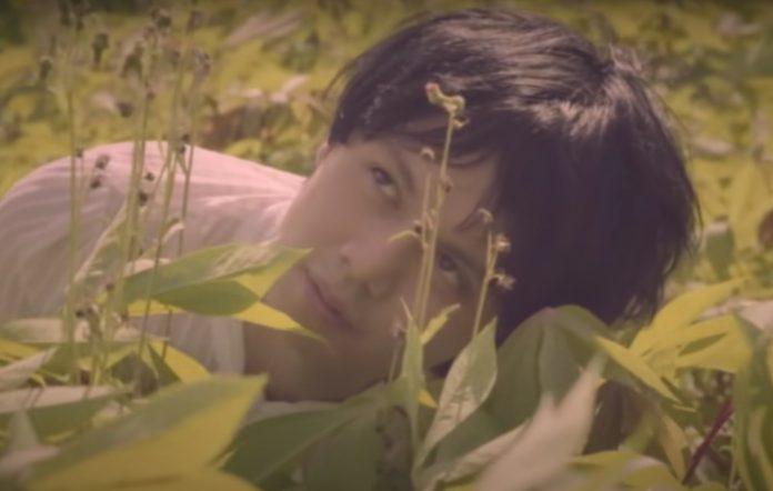 Zild Benitez new music video for Huminga