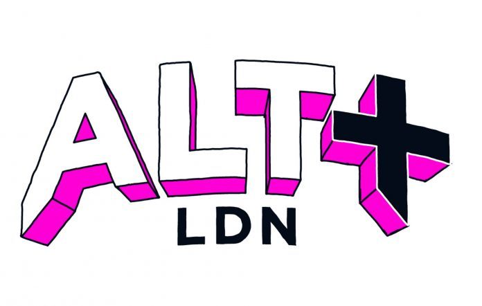 ALT+LDN