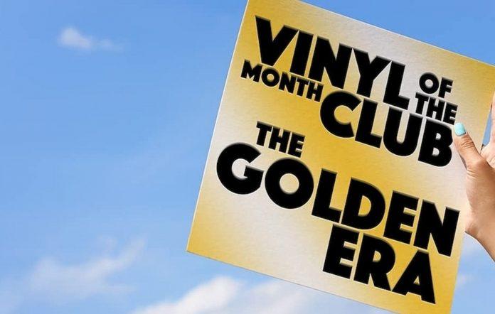 Amazon - Vinyl Of The Month
