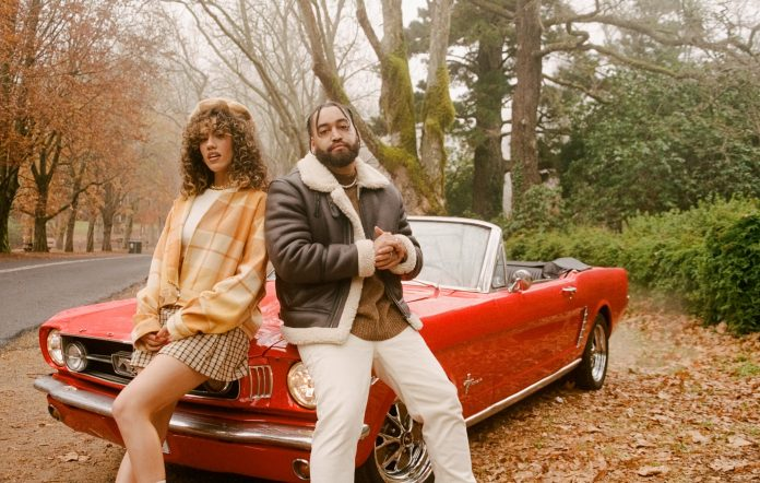 Listen to Becca Hatch and B Wise team up on new single 'B The One'