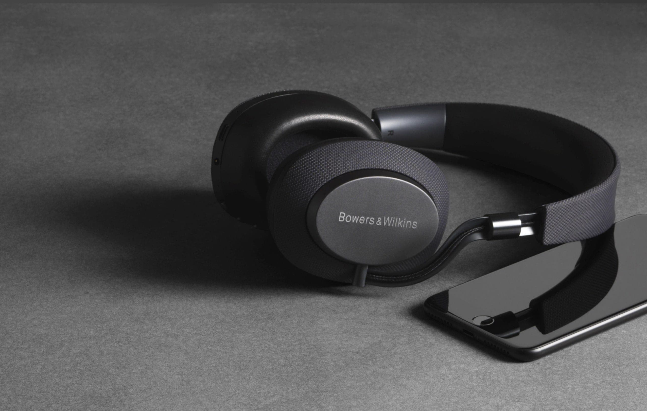 Bowers and Wilkins PX inline