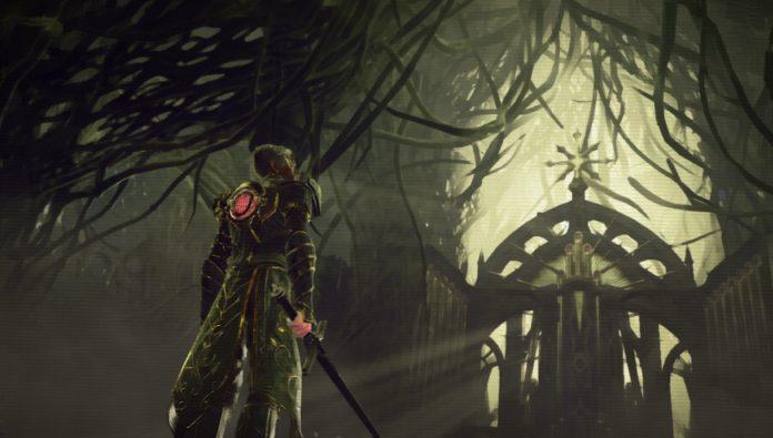 Babylon's Fall gameplay trailer