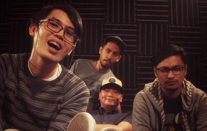 Listen to Filipino indie pop veterans Ciudad's nostalgic ballad 'Turn Your Eyes'