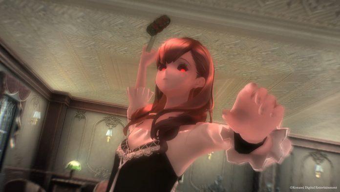'Crimesight'. Image Credit: Konami
