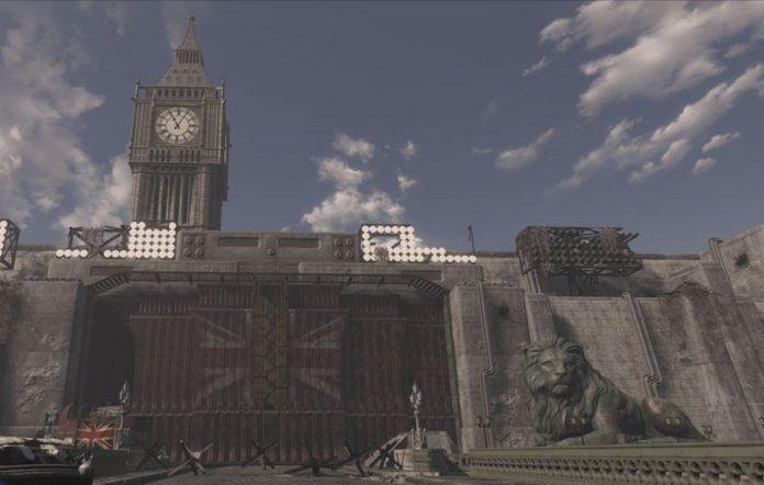 Fallout: London Screenshot Big Ben