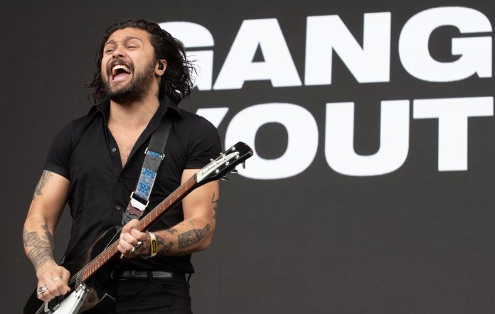 Gang Of Youths UK tour