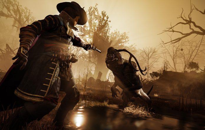 GreedFall Gameplay Screenshot