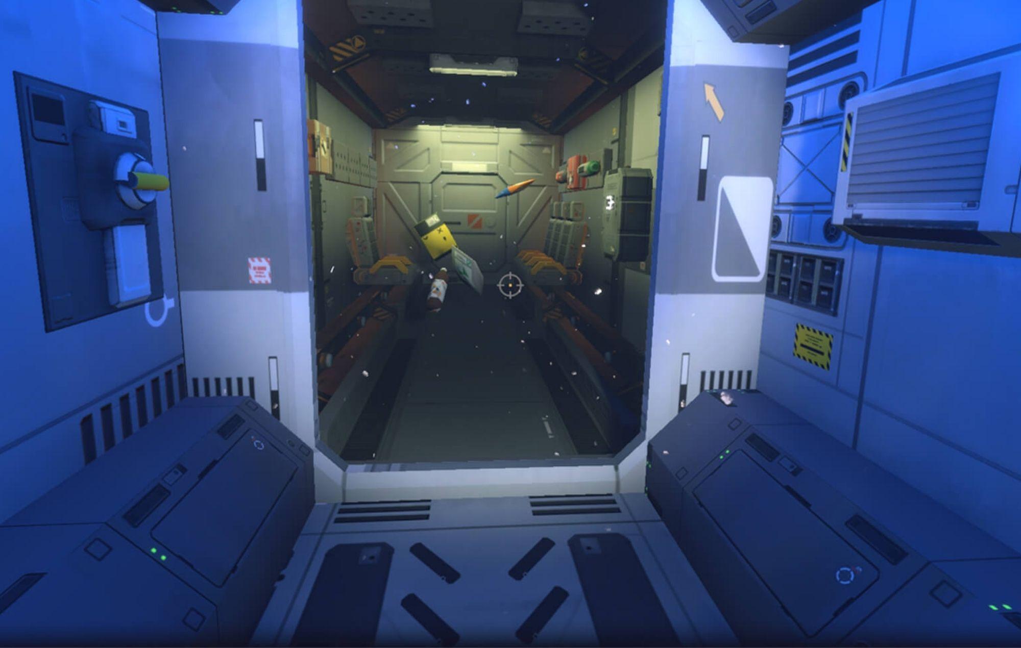 Hardspace: Shipbreaker. Credit: Blackbird Interactive