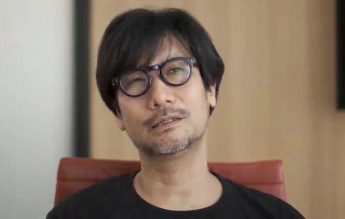 Hideo Kojima Summer Game Fest