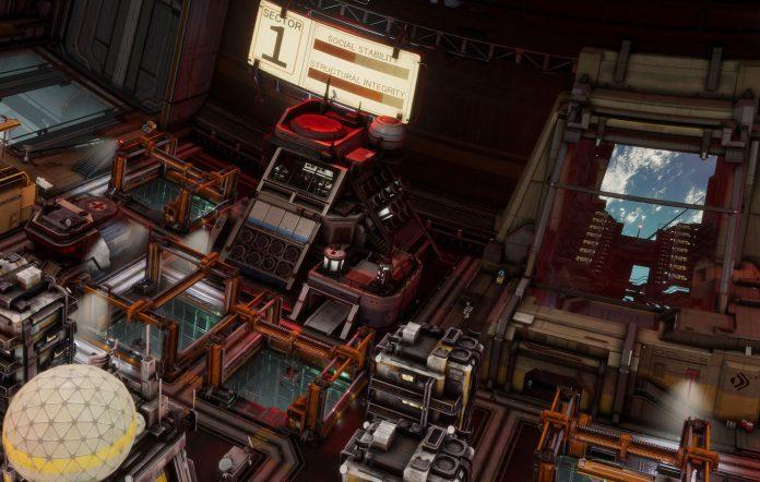 Ixion gameplay