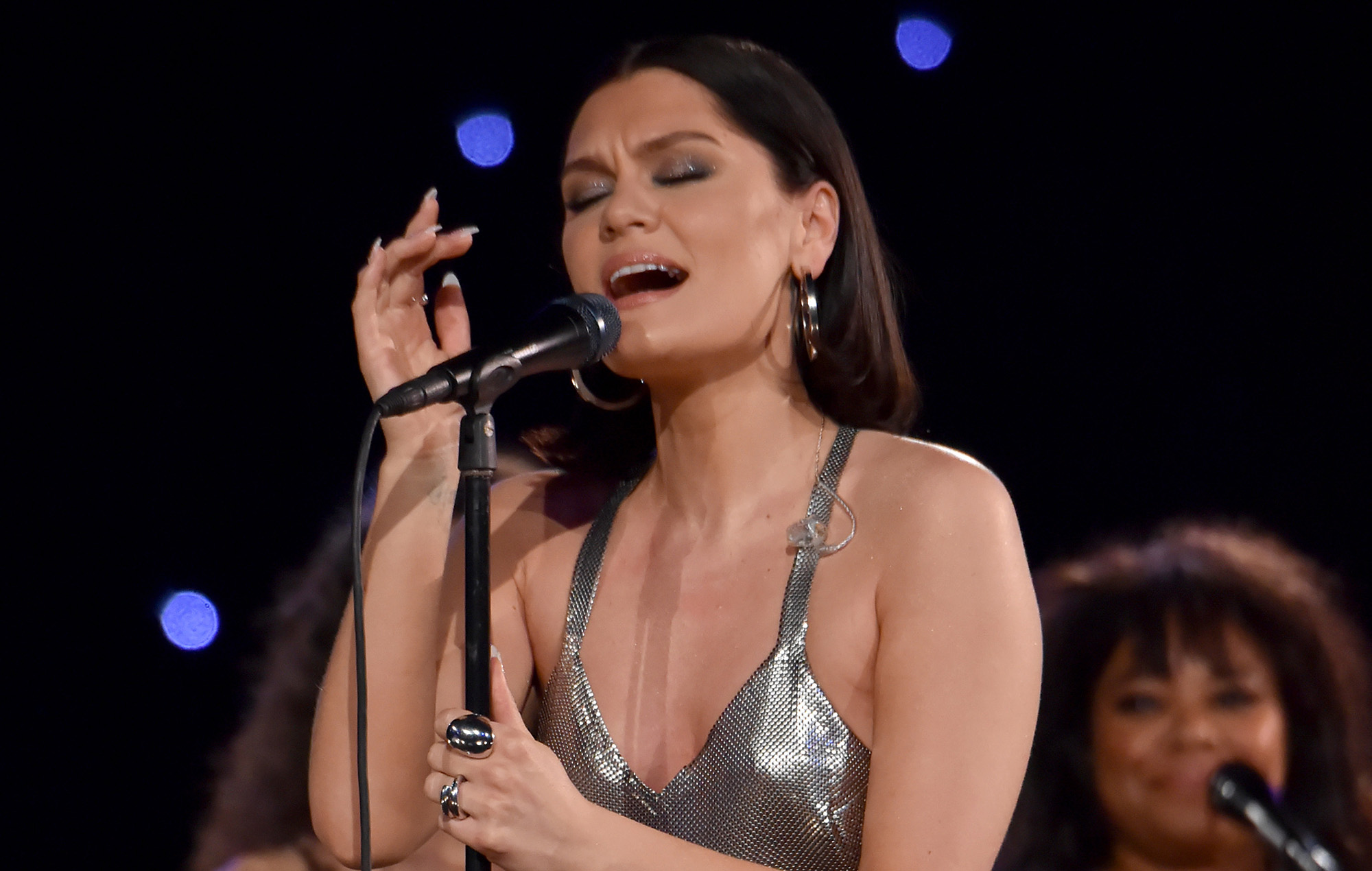 Jessie J opens up on medical condition preventing her from singing