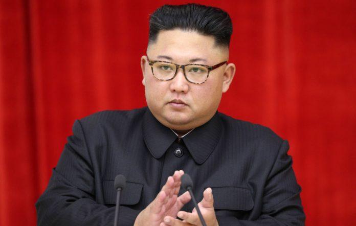 K-pop - Kim Jong-un