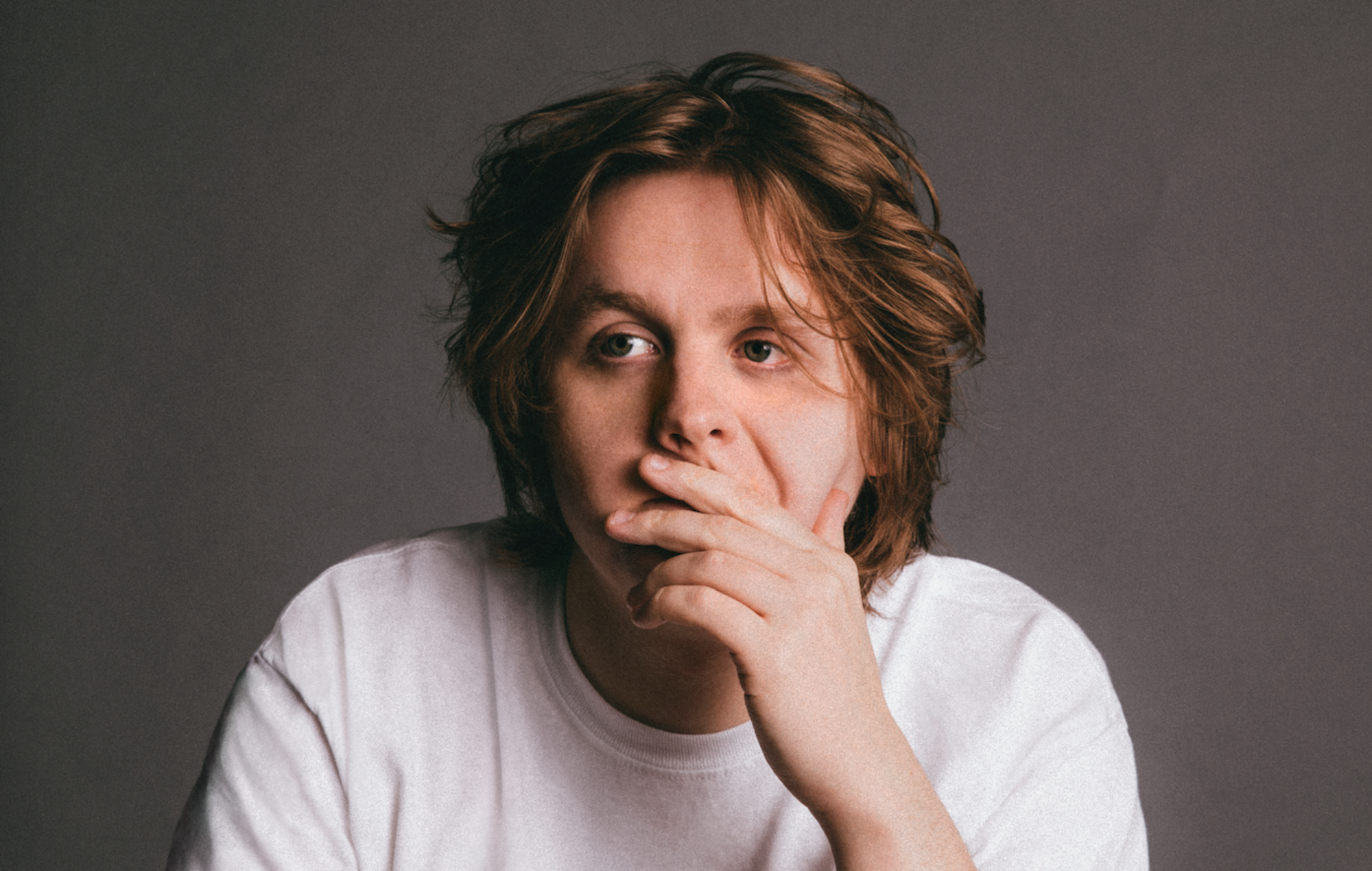 Lewis Capaldi to release new documentary that captures his rise to stardom and creative process
