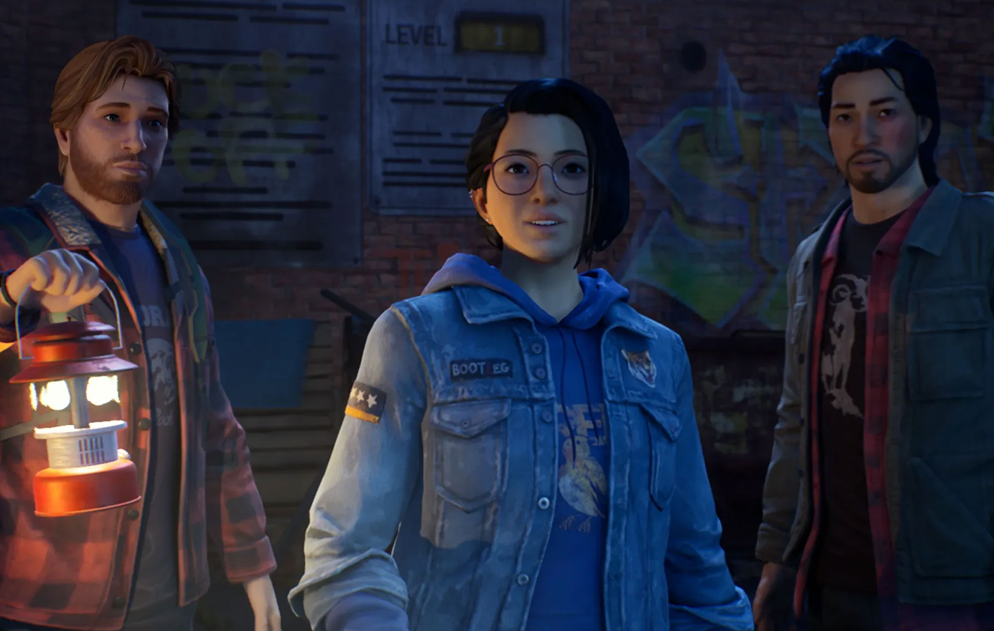 Life Is Strange: True Colors' streamers can let viewers vote on game choices