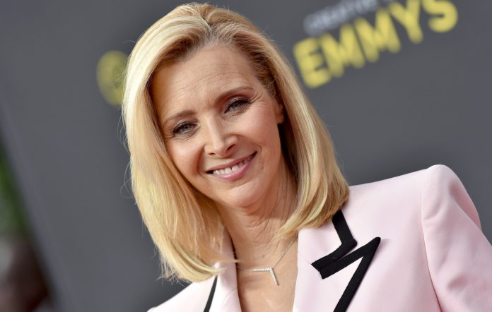 Lisa Kudrow from Friends