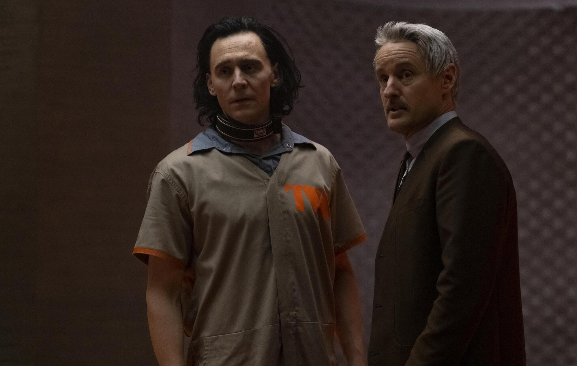Loki episode 1