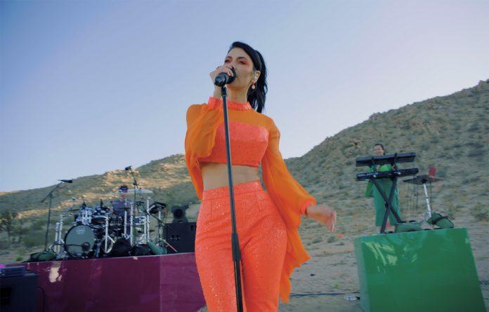 Marina Ancient Dreams Livestream copy