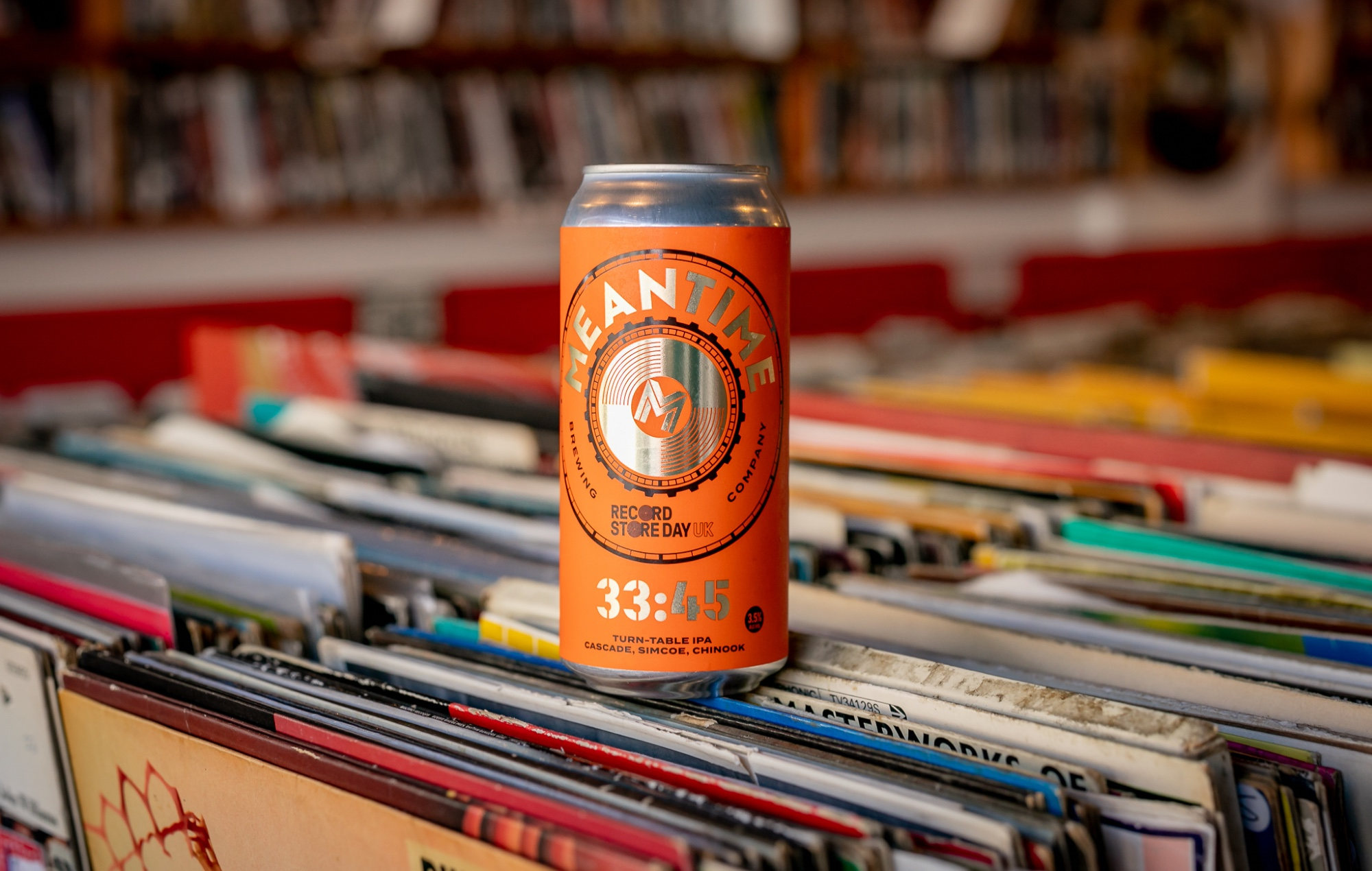 Record Store Day Beer