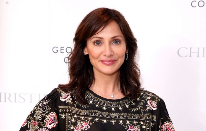 Natalie Imbruglia announces return with first new album in six years, 'Firebird'