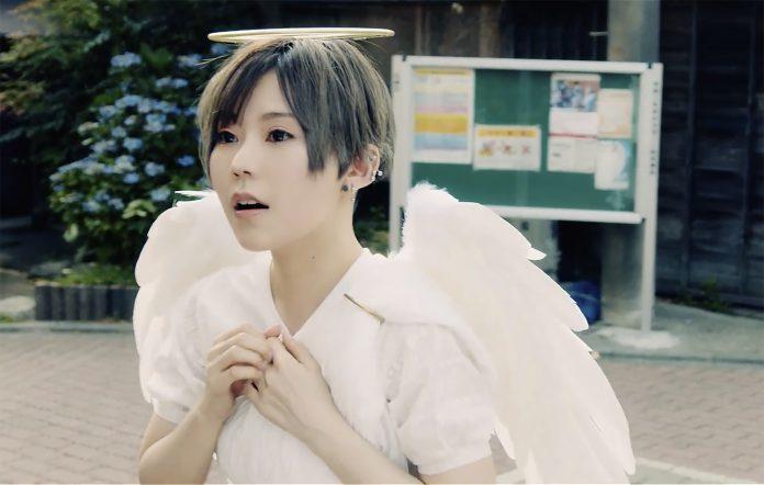 Polkadot Stingray Aoi Godzilla Singular Point
