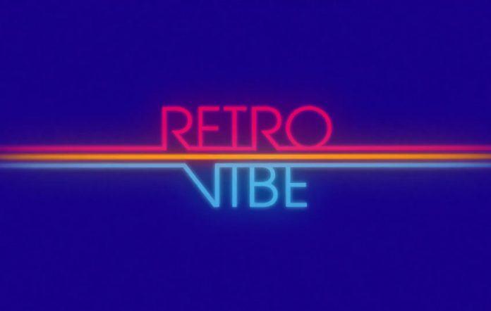 Retrovibe Indie Publisher Logo