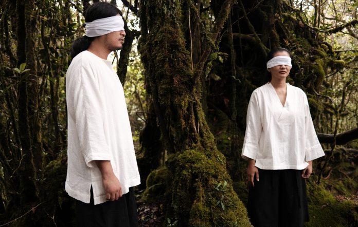 Malaysian folk duo Satwo battle inner demons in music video for 'Gelap'