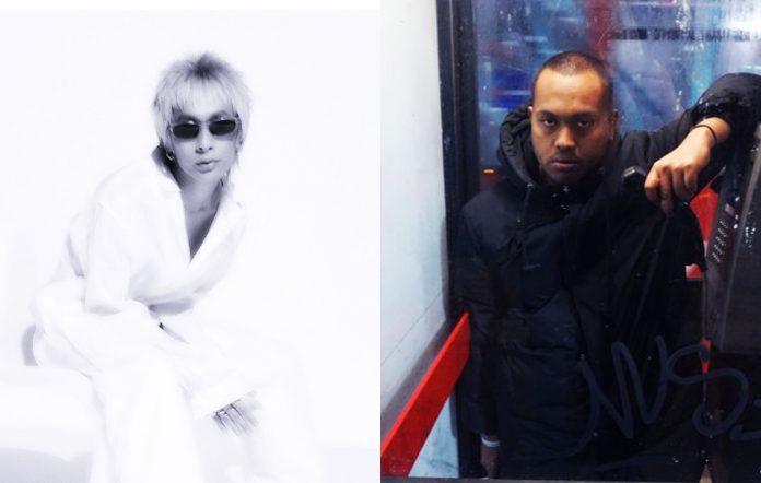 Shelhiel, Lling Lling, Analog K and Orang Malaya to feature on Vans' EVDNT Live showcase